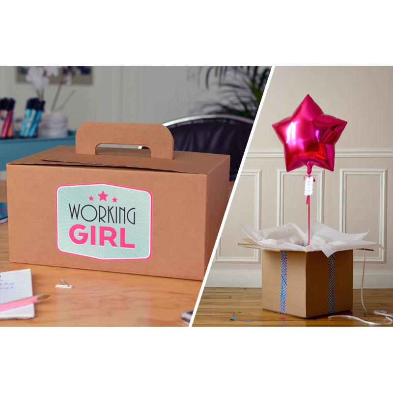 envie de faire livrer un cadeau surprise une femme active. Black Bedroom Furniture Sets. Home Design Ideas