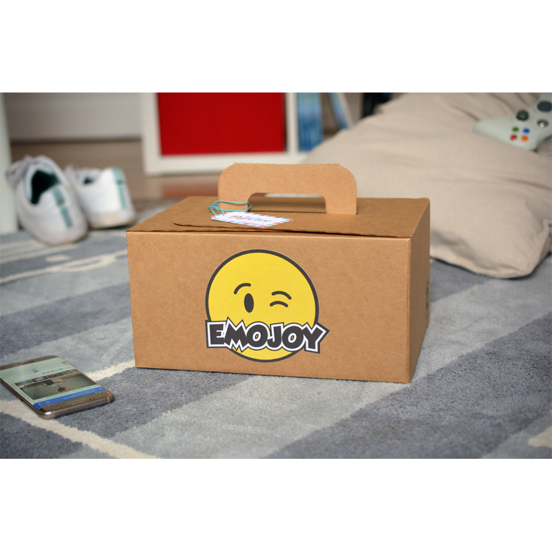 Coffret Emojoy