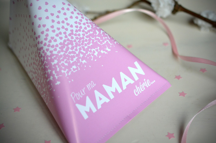 Pochette Surprise Maman - The PopCase