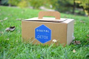 Coffret Surprise Digital Detox
