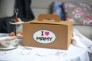 Coffret Surprise I Love Mamy