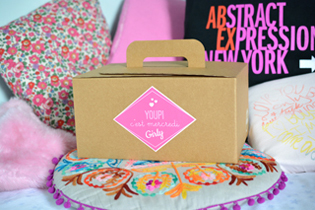 Coffret Enfant Girly