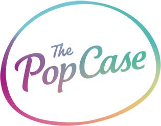 Logo The PopCase