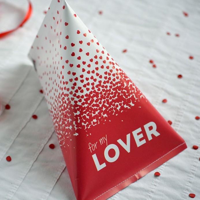 Pochette Surprise pour les Amoureux