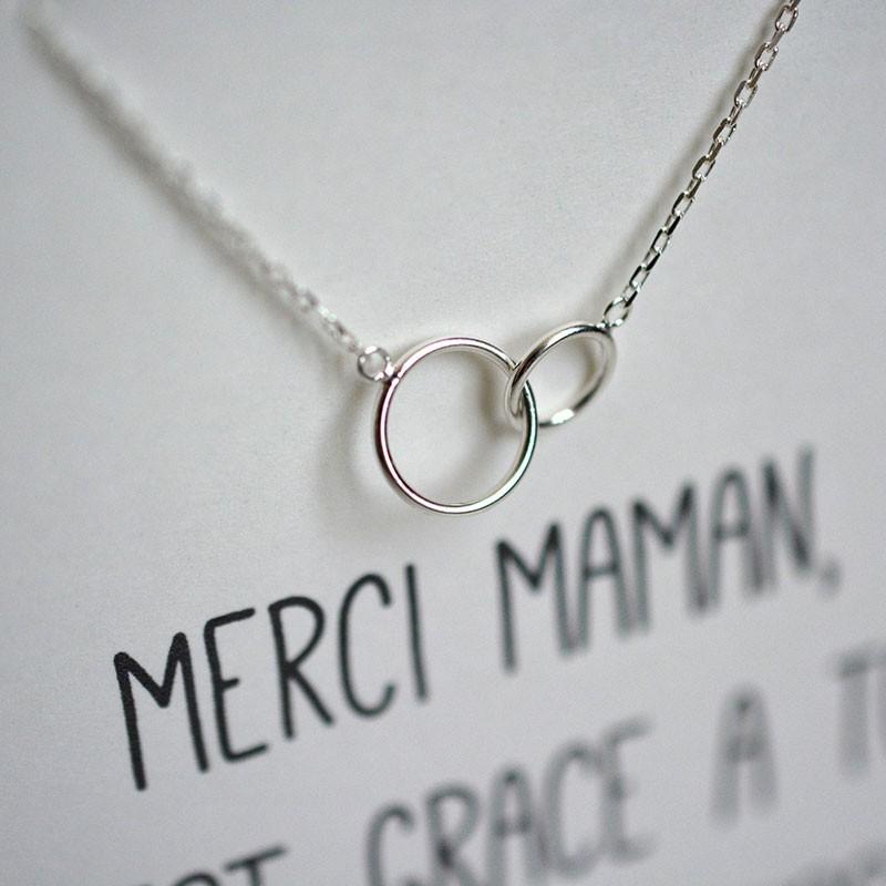 Carte Bijou - Pour Maman
