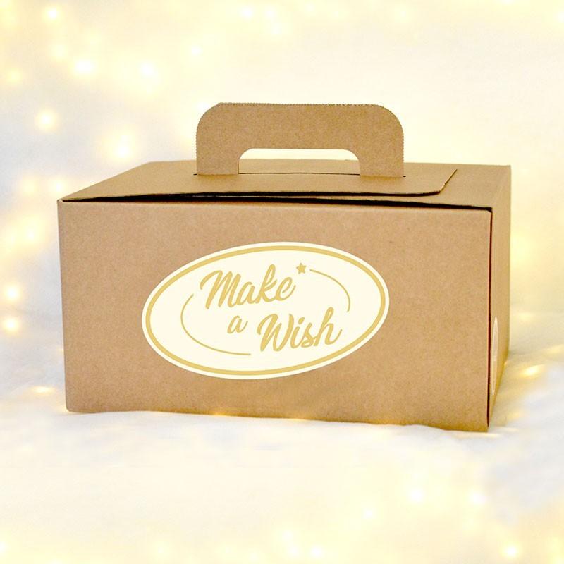 Coffret cadeau - Make a wish - The PopCase