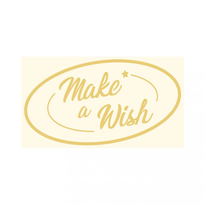 Coffret Make A Wish