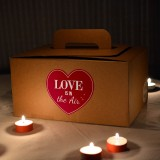 Coffret Love is in the Air