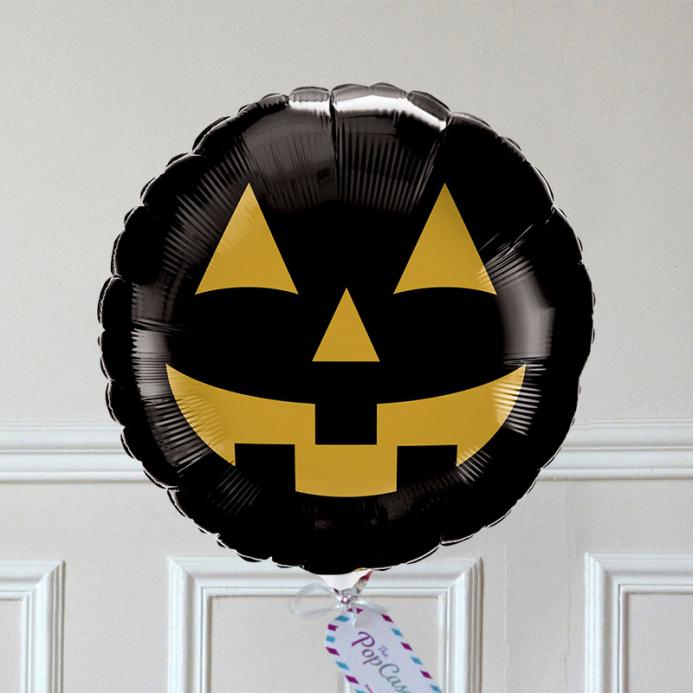 Ballon Cadeau - Jack O'Lantern - The PopCase