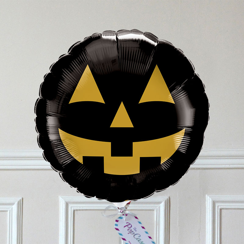 Ballon Cadeau - Jack O'Lantern GP - The PopCase