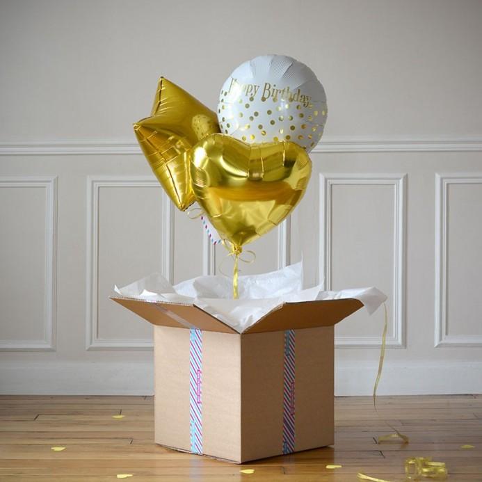livraison cadeau anniversaire express