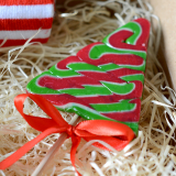 Box Surprise - En Attendant Noël - Sucette