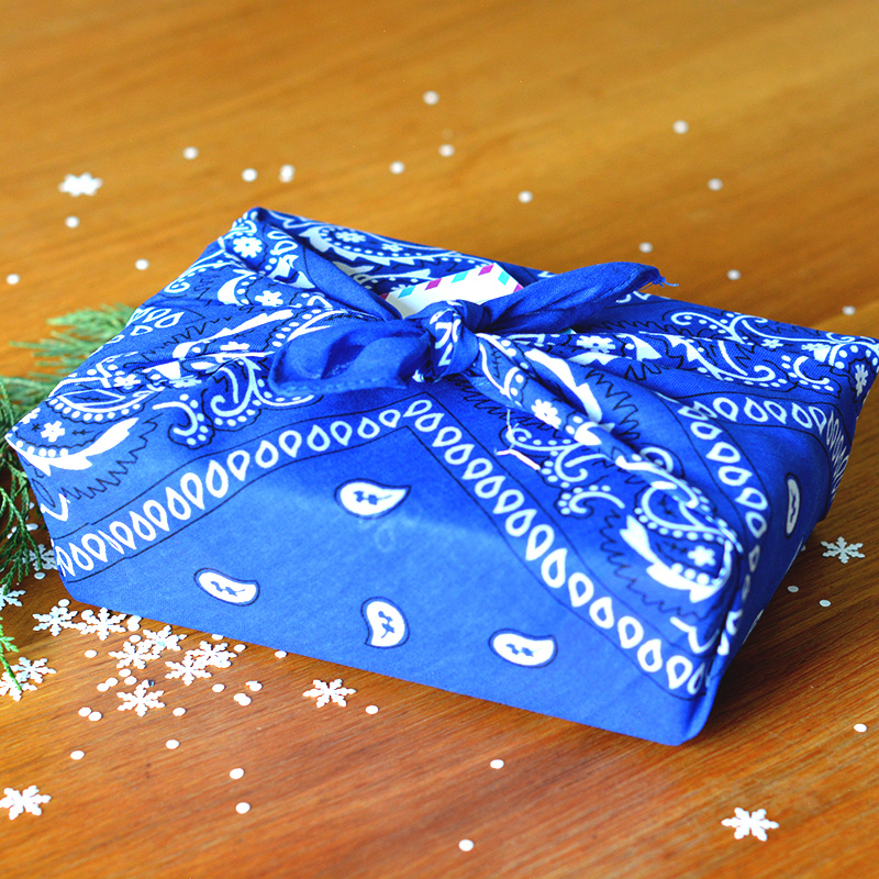 Box Surprise - Let it snow - The PopCase