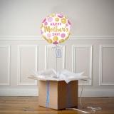 Ballon Cadeau Fête Des Mères Rose - The PopCase