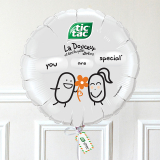 Ballon Tic Tac - You Are Special