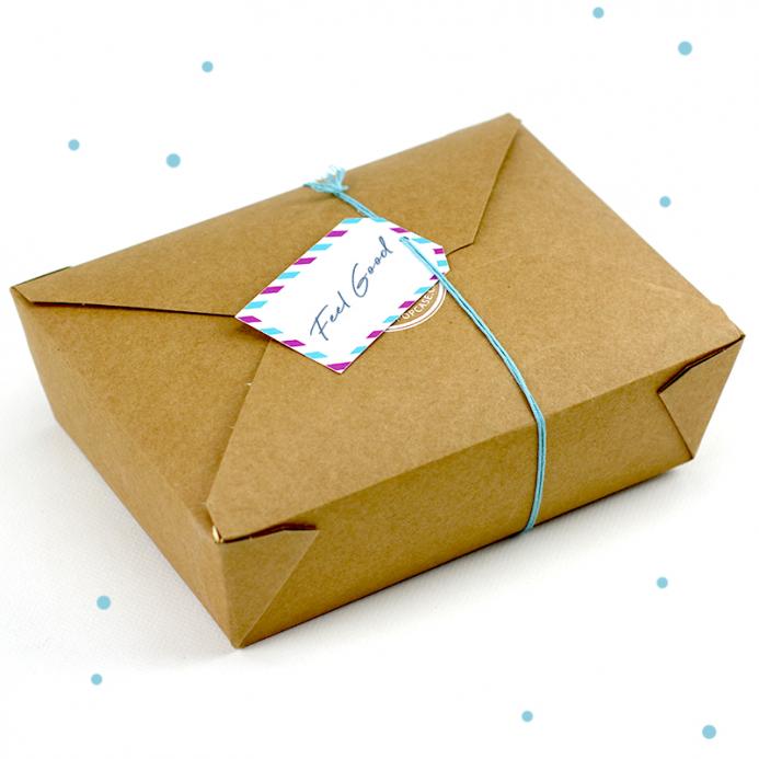 Box Surprise - Feel Good - The PopCase