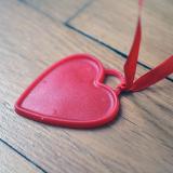 Ballon Cadeau poids rouge - The PopCase