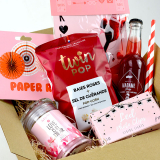 Coffret Cadeau Saint Valentin - The PopCase
