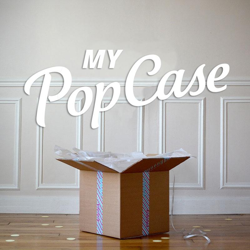 MyPopcase - Base
