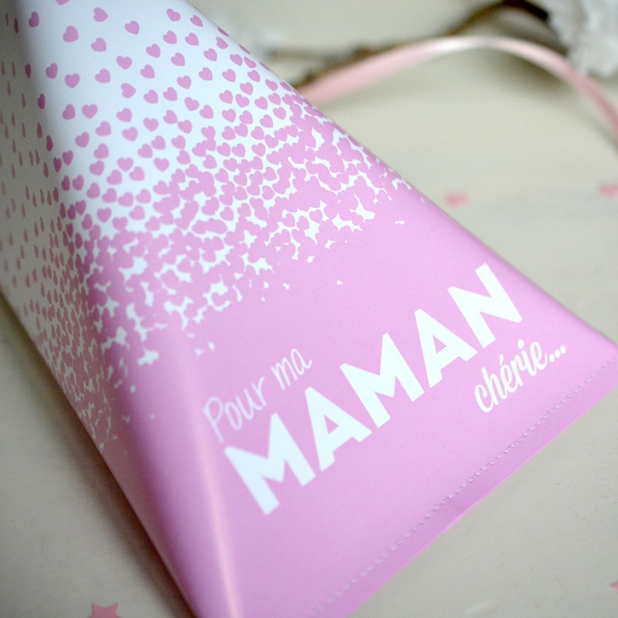 Pochette Surprise - Maman Chérie