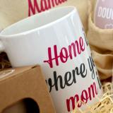 Coffret Cadeau - Maman je t'aime - Mug