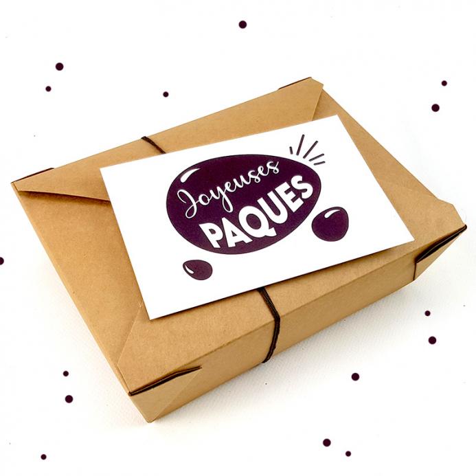 Box Surprise Pâques - The PopCase
