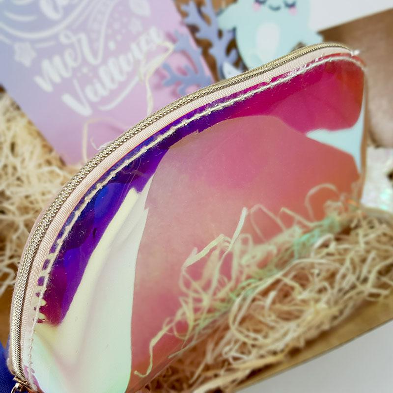 Box Surprise - Tu es Merveilleuse - Trousse