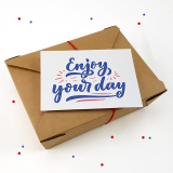 Box Surprise - Enjoy Your Day - The PopCase