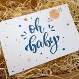 Box Surprise - Baby Love - Carte