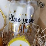 Coffret cadeau - Make a wish - jare