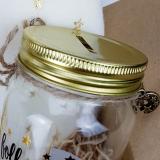 Coffret cadeau - Make a wish - Couvercle