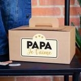 Coffret Cadeau Papa - The PopCase