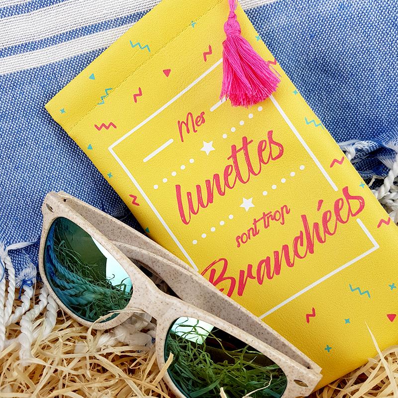 Coffret cadeau Summer - Lunette - The PopCase