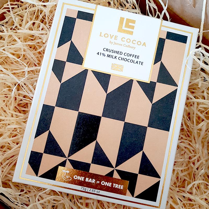 Coffret Cadeau Café - chocolat - The PopCase