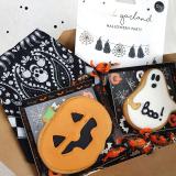 Box Surprise Halloween - ouverte - The PopCase
