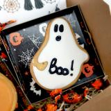 Box Surprise Halloween - fantôme - The PopCase