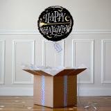Ballon Cadeau - Happy Halloween - The PopCase