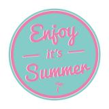 Enjoy it's Summer - The PopCase