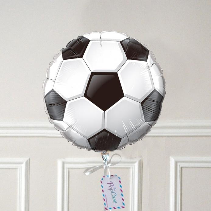 Ballon Cadeau - Ballon Foot