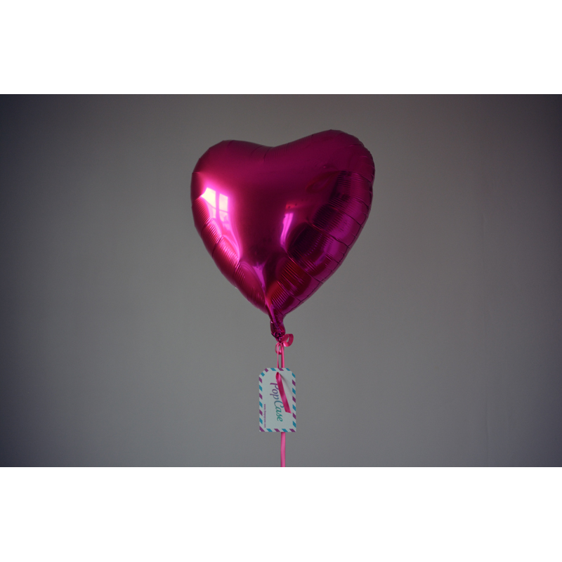 Combo Maman je t'aime + Coeur Rose