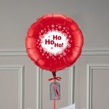 Ballon Cadeau - HoHoHo GP