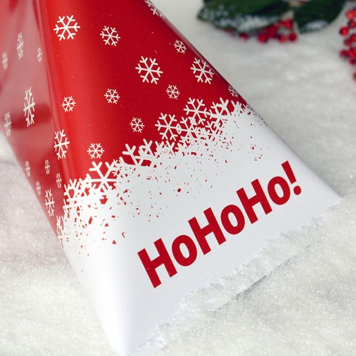 Pochette Surprise - Cadeau de Noël