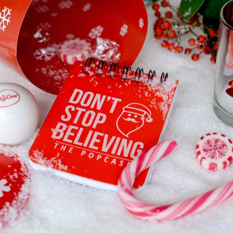 Pochette Surprise - Cadeau de Noël - Unboxing