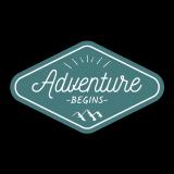 Coffret Cadeau - Aventure - Sticker