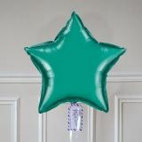 Ballon Cadeau - Etoile Verte - GP