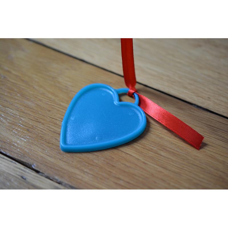 Combo Cadeau Mariage + Coeur Rouge