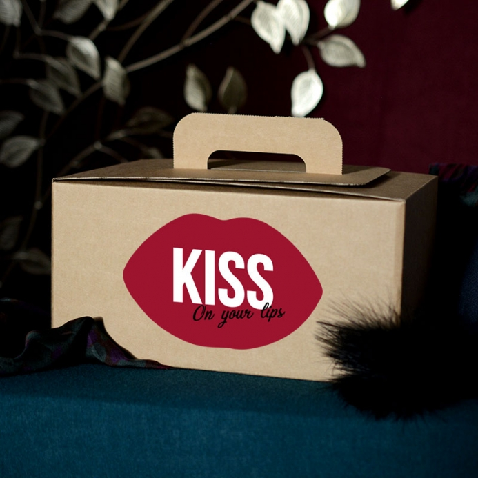 Coffret Cadeau - KISS - The PopCase