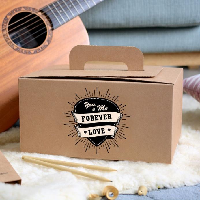 Coffret Cadeau - Forever Love