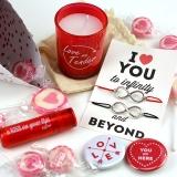Cadeaux pour les amoureux
