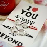 Cadeaux pour les amoureux - Bracelet